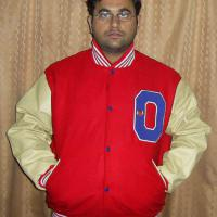 Large picture College Varsity Jackets