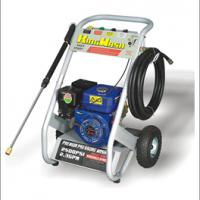 Large picture high pressure washer/cleaner