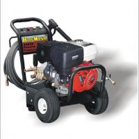 Large picture gasoline power high pressure washer/cleaner