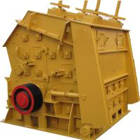 Large picture Impact Crusher
