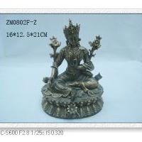 Large picture polyresin sculptures,hindo statues