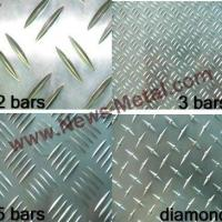 Large picture Aluminum Checkered Plate