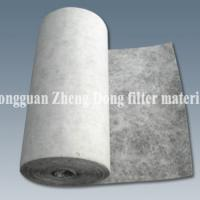 Large picture filter material ZD-1050S