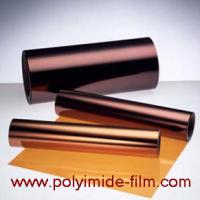 Large picture Kapton HN Polyimide Film