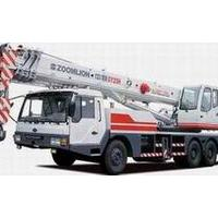 Large picture Zoomlion truck crane QY25H431