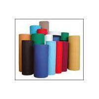 Large picture nonwoven  and nonwoven product