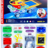 Large picture Solar car electronic kit