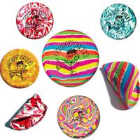 Large picture Soft Rubber Frisbee