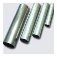 Large picture galvanized welded pipe