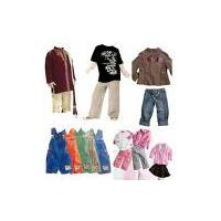 Large picture kids wear