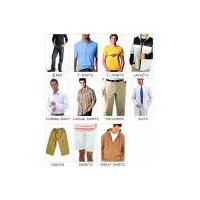 Large picture mens wear