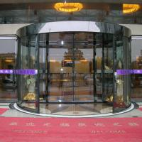 Large picture 2 Wings Revolving Door
