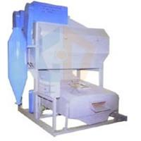 Large picture Malt polisher machine