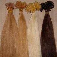 Large picture Nail hair extension