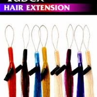 Large picture Micro ring hair extension
