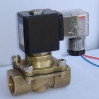 Large picture SOLENOID VALVE