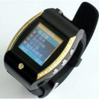 Large picture watch mobile phone