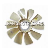 Large picture howo FAN (10 RINGS)(615000060131)