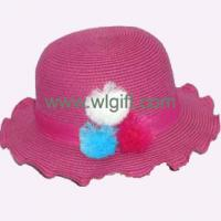 Large picture children hat