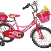 Large picture kids bike