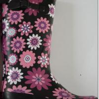Large picture fashion wellington boots