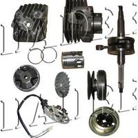 Large picture 1PE40QMB spare and performance parts