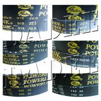 Large picture Gates powerlink belts