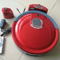 Large picture Vacuum cleaner robot