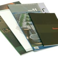Large picture SoftBound Book Printing in Beijing China
