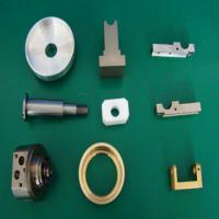 Large picture machinery parts
