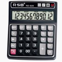 Large picture Durable button office calculator(RD-929)