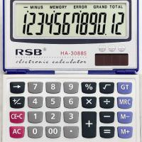 Large picture pocket calculator(HA-3088S2)