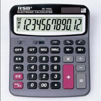 Large picture Durable office use calculator(DC-936L)
