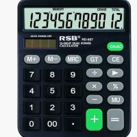 Large picture Best Perspective Solar Calculator (RD-837)