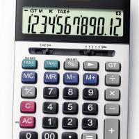 Large picture Tax Function Solar Calculator (RD-20TV)