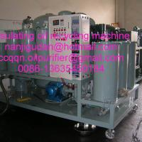 Large picture Thermo-vacuum Oil Purification