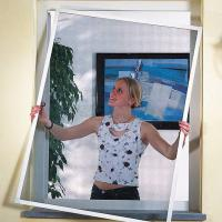 Large picture Vinyl-Coated fiberglass yarn insect screen