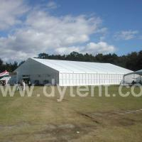 Large picture Warehouse Tent (ABS Sidewall)