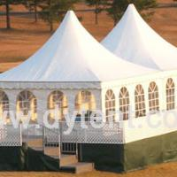 Large picture Pagoda Tent