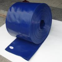 Large picture pvc water delivery hose