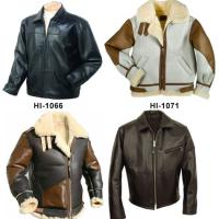 Large picture Leather Jacket