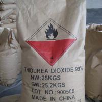 Large picture Thiourea Dioxide(Antioxidants)