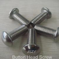 Large picture Button Head Screw