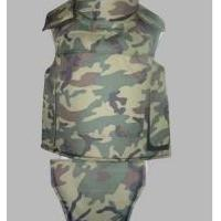 Large picture Bulletproof vest,China body armor-945