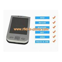 Large picture PDA-based Handheld RFID Reader DL710