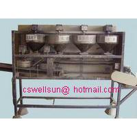 Large picture gunpowder filling machine for firework