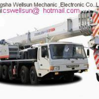 Large picture Zoomlion truck cranes