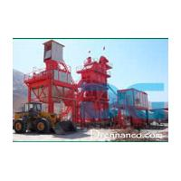 Large picture asphalt plants