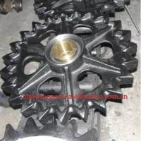 Large picture Idler for Crawler crane