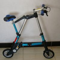 Large picture A-bike,folding bike(ERT-A-Q8)